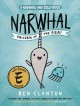 narwhal unicorn of the sea by Clanton, Ben, 1988-